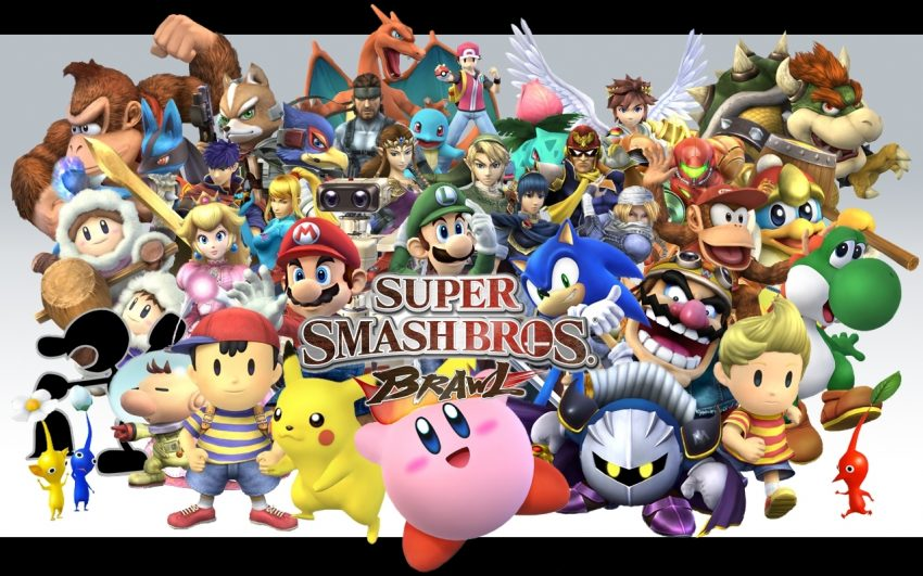 SuperSmashBrosWallpaper21280x800
