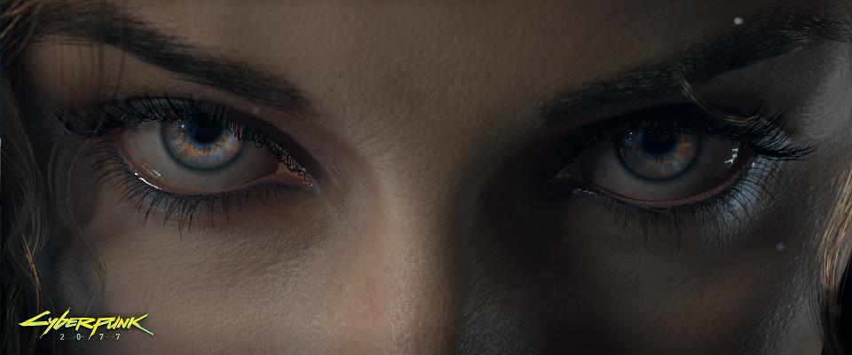 Primer teaser trailer de Cyberpunk 2077 [Let the Hype begin!]
