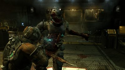 Dead Space 3 no soportará Direct X 11 ni vendrá con texturas en alta definición [THE HORROR]