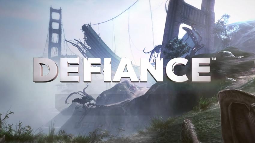 Defiance, puedes probar su proxima beta o ver su serie en televisión [Vídeo]
