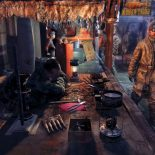 10 minutos de gameplay de Metro: Last Light, el futuro post-apocaliptico nunca se vio tan bien [Vídeo]
