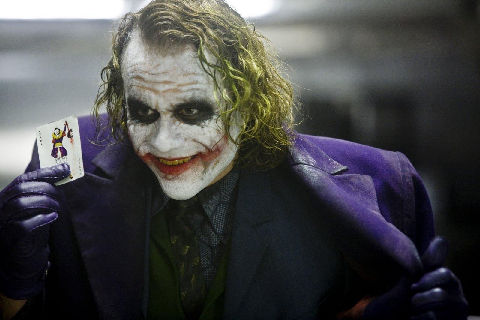 Horario para adultos: The Joker y sus trucos de magia [Viñeta]