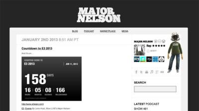 Major Nelson