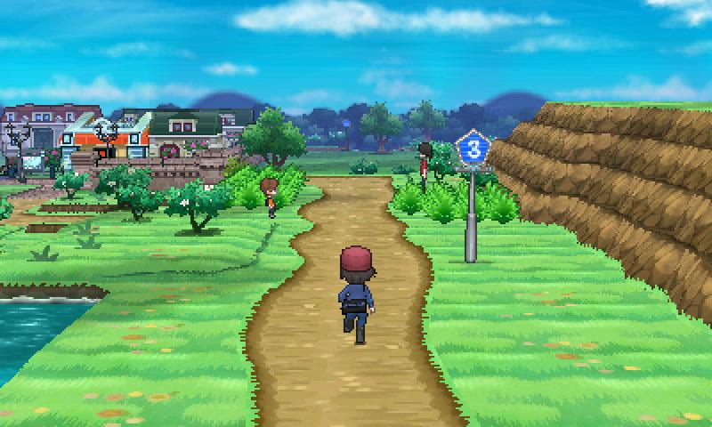 Nintendo anuncia oficialmente Pokémon X / Pokémon Y [Refritos FTW!]