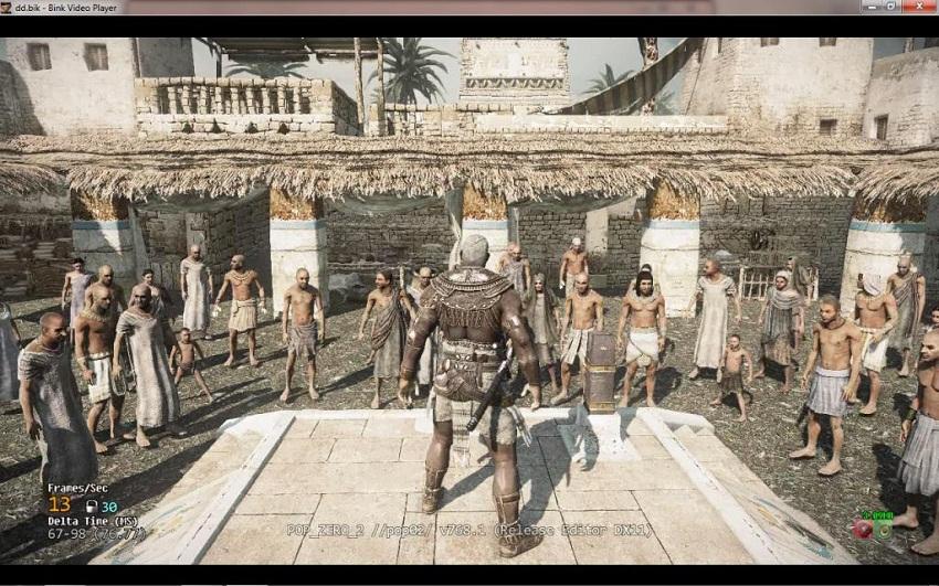 Osiris de Ubisoft estaba cancelado [Wut?]