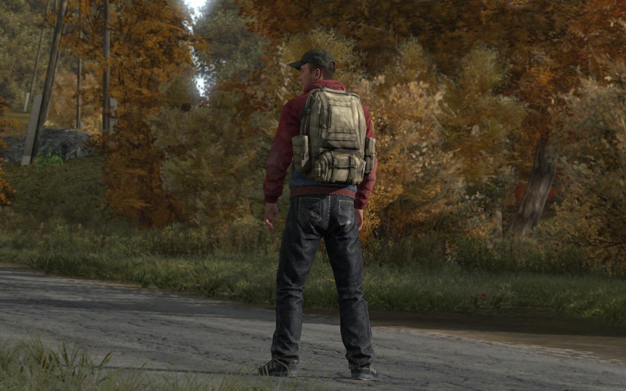 """DayZ es retrasado para que el juego sea """"más que un mod"""" [Retrasos]"""