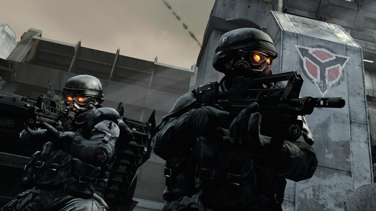 Killzone 4 podría ser uno de los juegos que se lanzarán con la PS4 [Rumores]