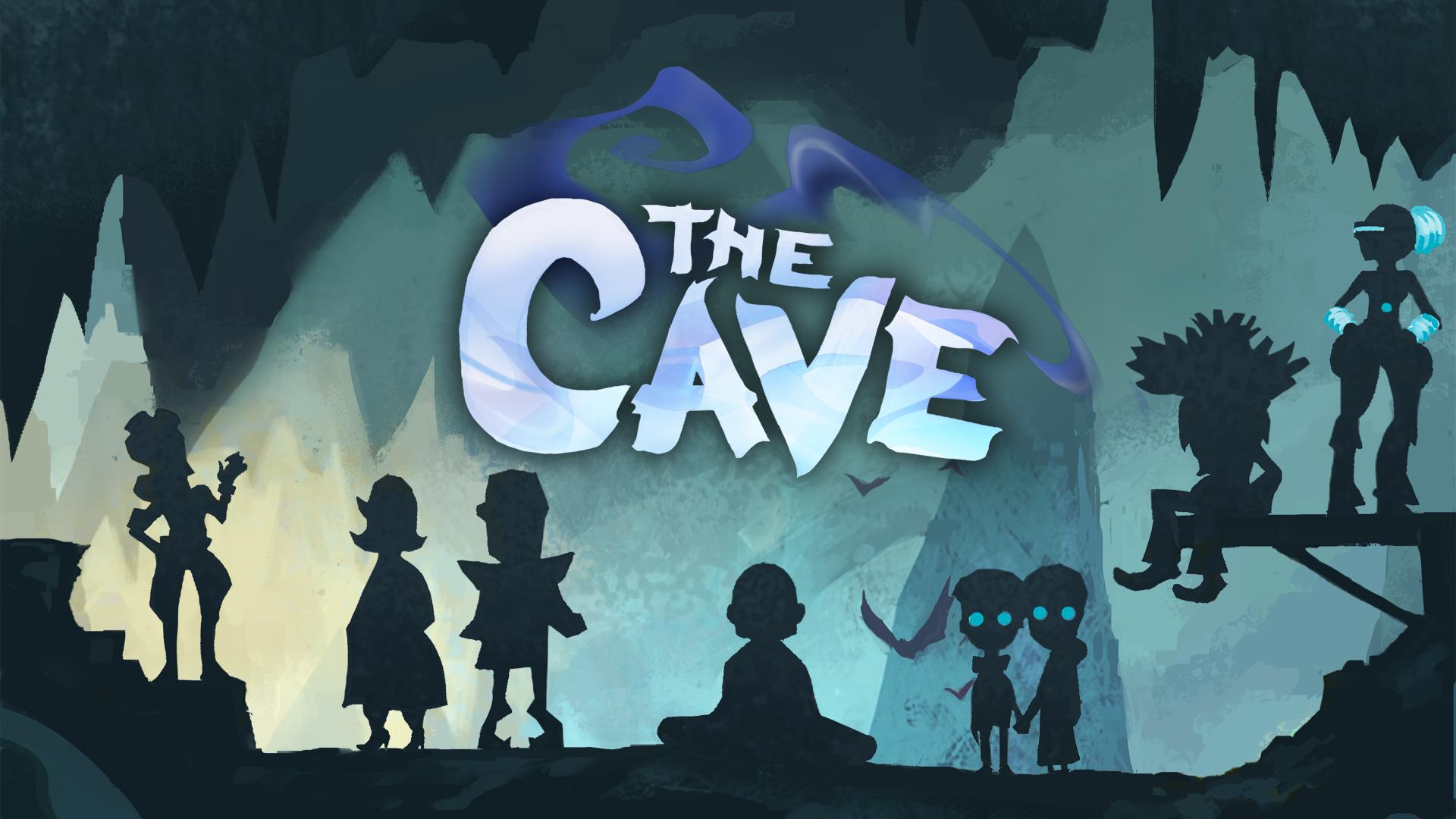 LagZero Analiza: The Cave [Reseña Rupestre]