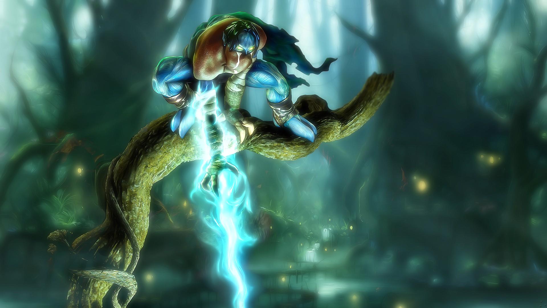 Square Enix registra dominios relacionados con Legacy of Kain [OMFG]