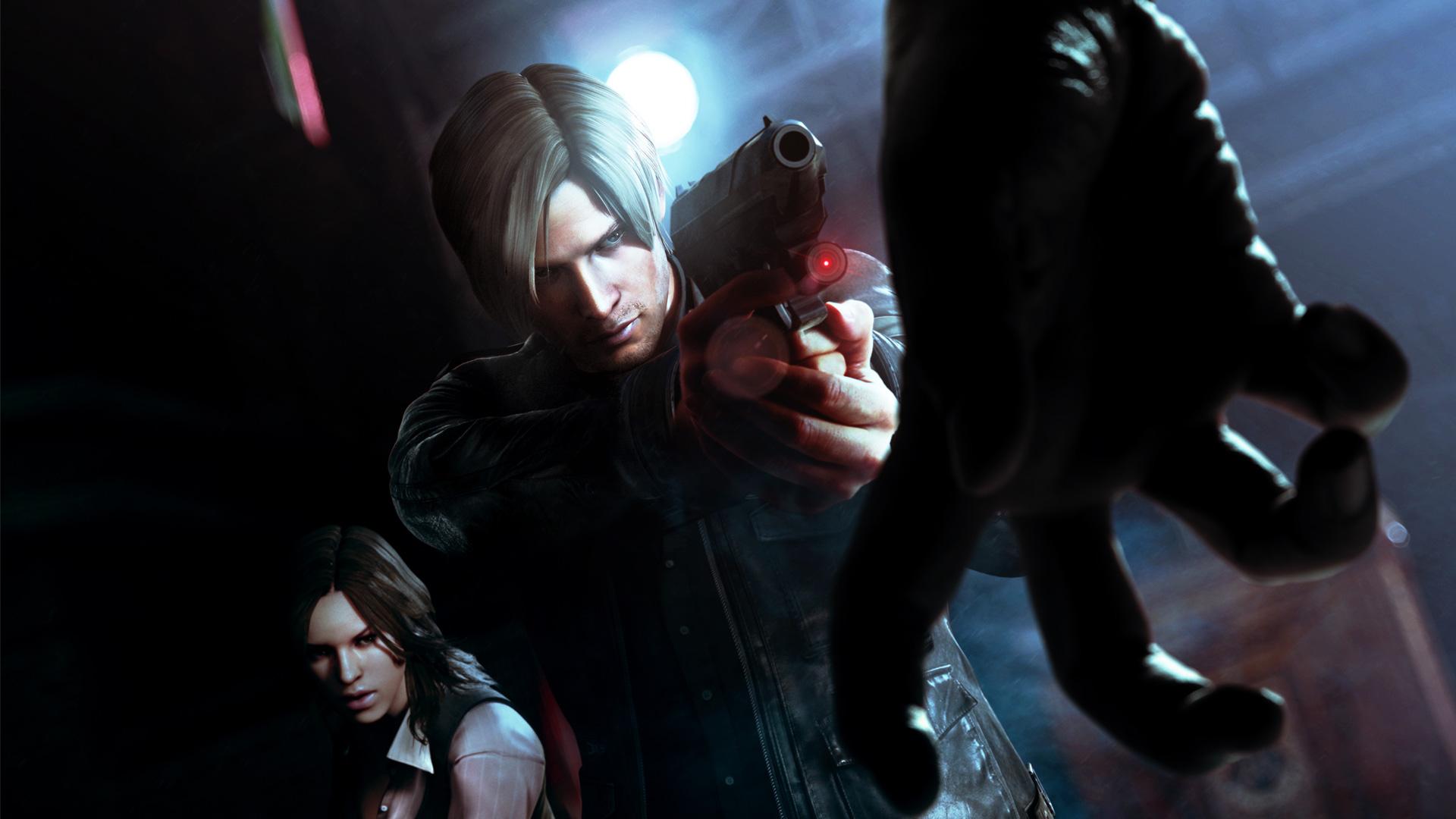 Ya esta disponible el Benchmark de Resident Evil 6 [Anuncios]