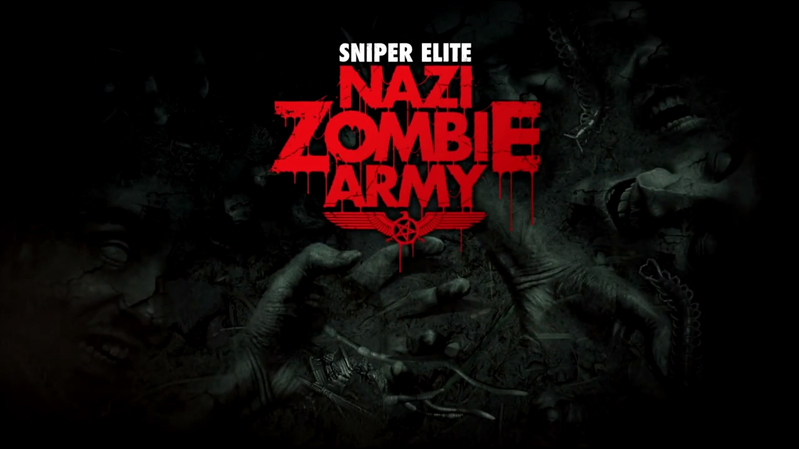 Trailer de lanzamiento de Sniper Elite: Nazi Zombie Army [Video]