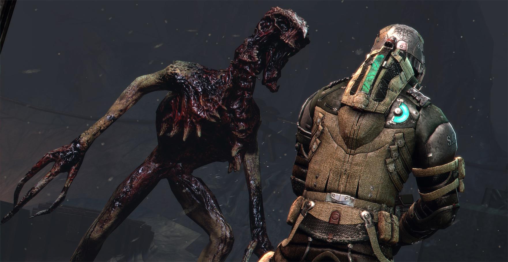 Awakened será el nuevo DLC de Dead Space 3 [Anuncios]
