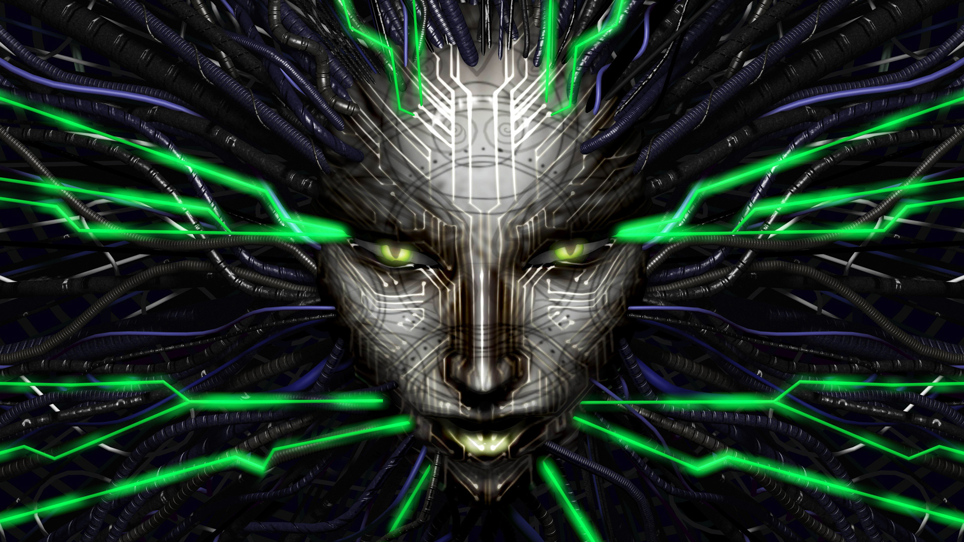 System Shock 2 llegará mañana a GOG [I'm so excited!]