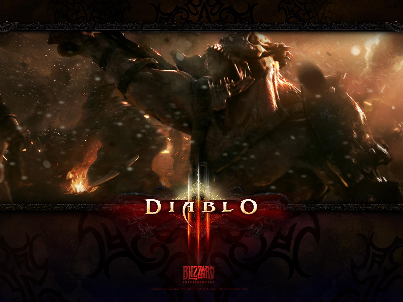 Ya era hora: el nuevo parche de Diablo III agrega peleas PvP [Parches]