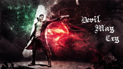 Lagzero Analiza: DmC: Devil May Cry [Reseña Demoniaca]