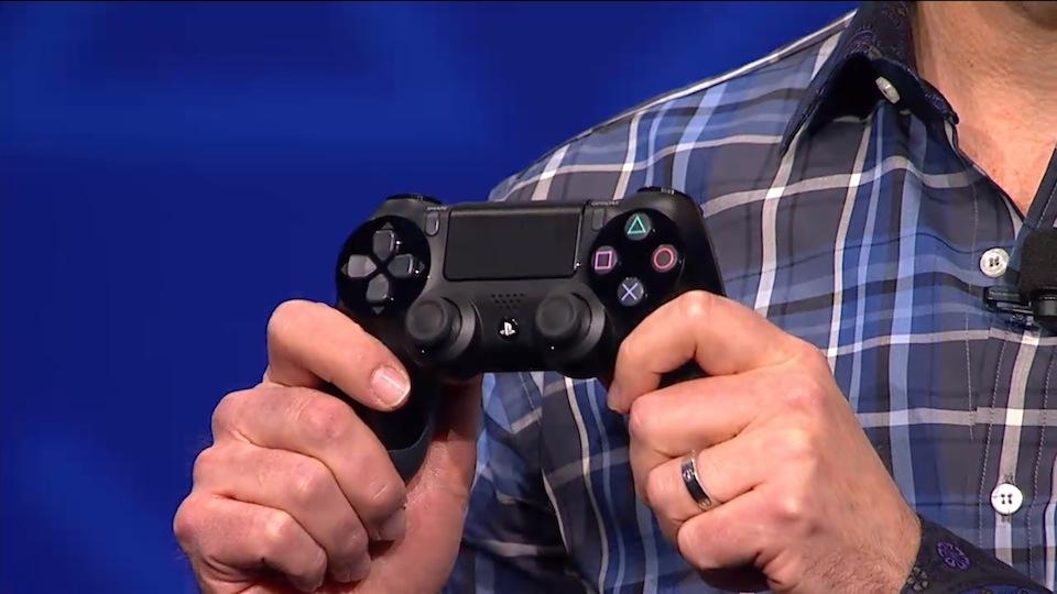 Este es el hardware en las entrañas de la PS4 [Specs]