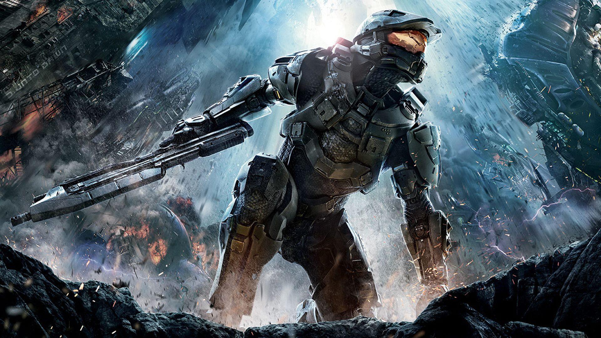 Para el primer día de la Xbox Live Ultimate Game Sale la saga Halo esta con rebajas [Ofertas]