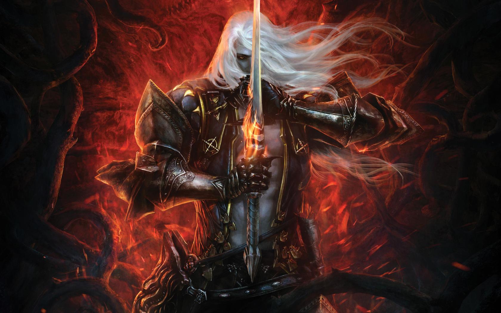 Algunos videos de Castlevania Lords of Shadow: Mirror of Fate [Videos]