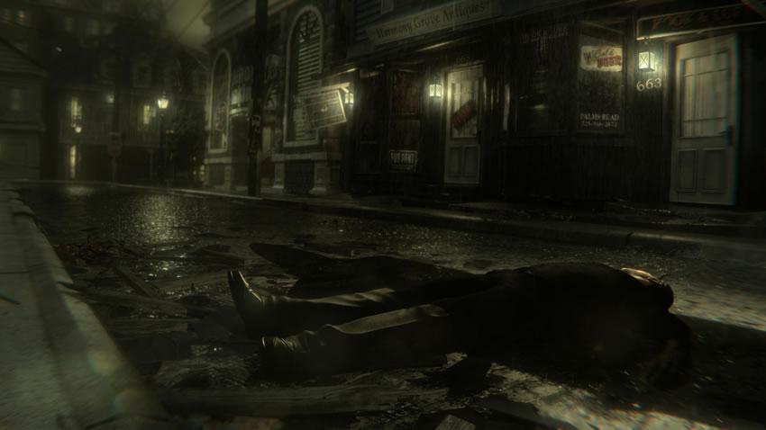 Square-enix anuncia Murderer: Soul Suspect donde investigaremos nuestro propio asesinato [Wait... What?]