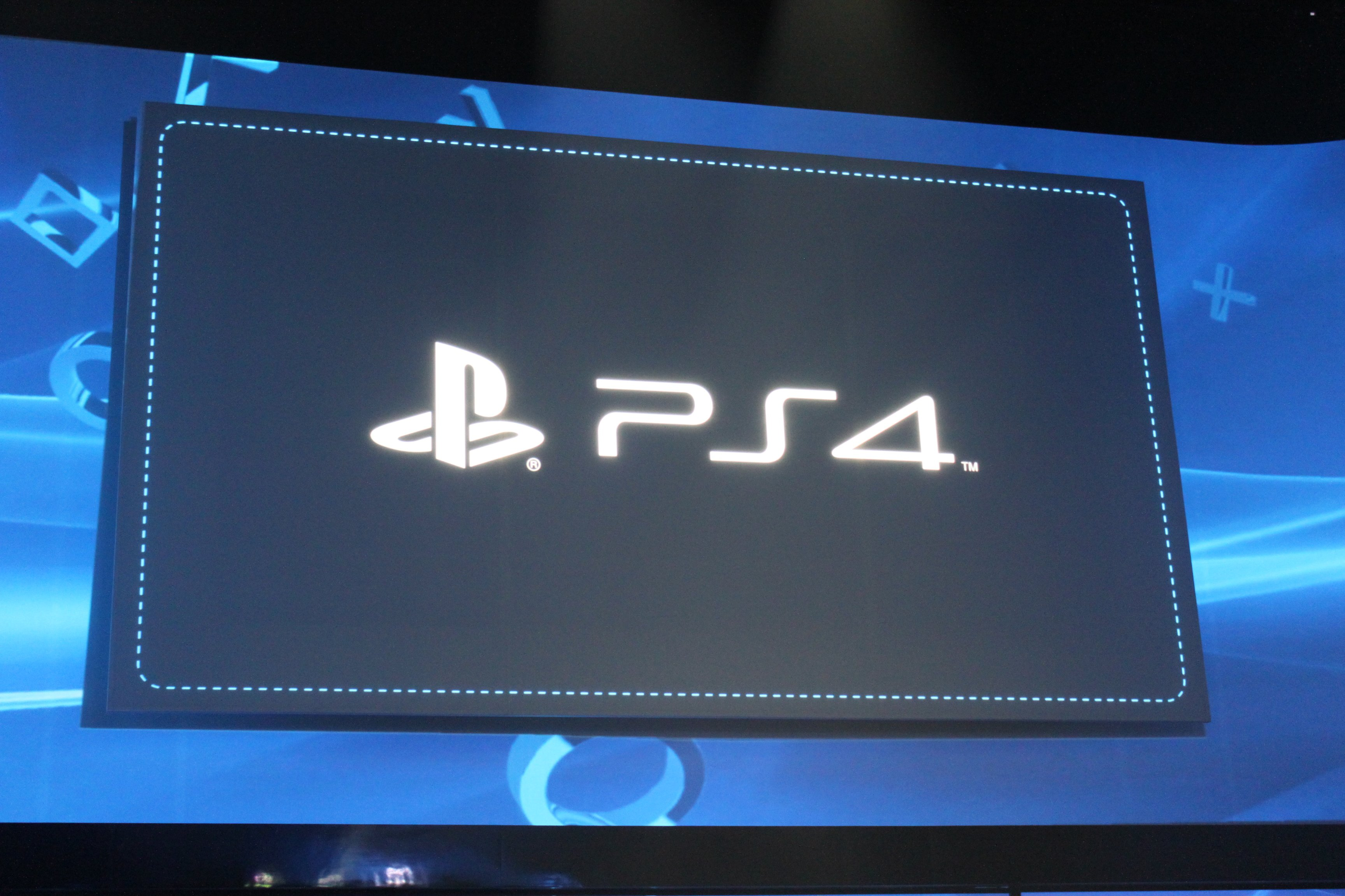 Estos son los detalles de la Playstation 4 recién revelados! [Especificaciones y Novedades]
