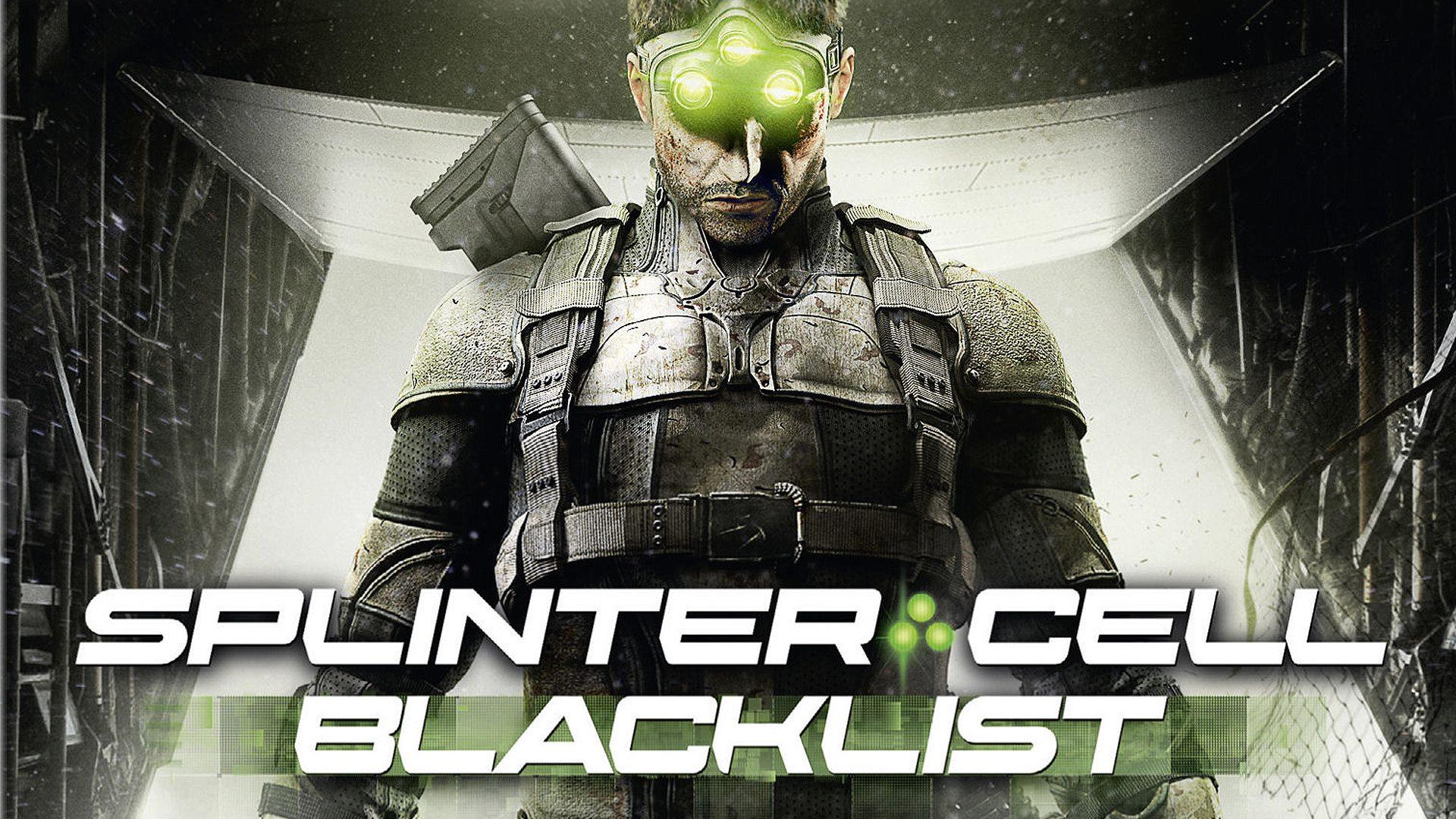 Este trailer de Splinter Cell: Blacklist te permite ser un fantasma, un asalto o una gata loca (A.K.A. pantera) [Vídeo]
