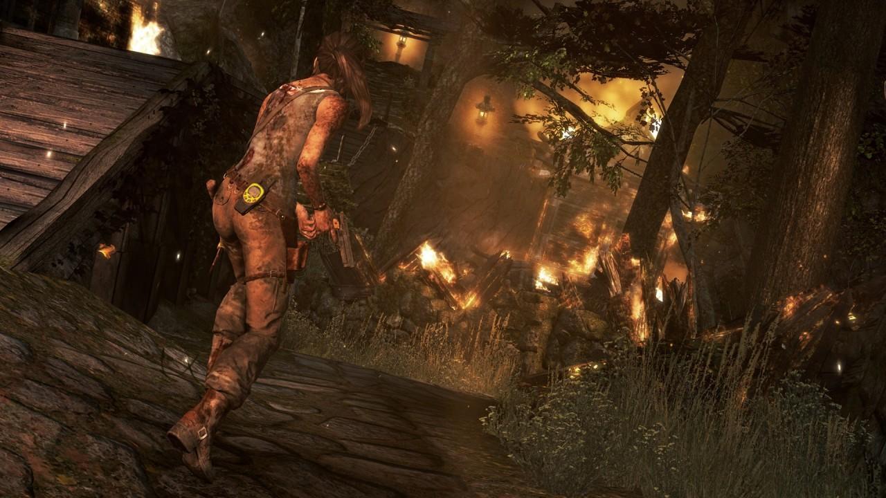 Estos es lo que necesitas para aventurarte junto a Lara Croft [Requerimientos]