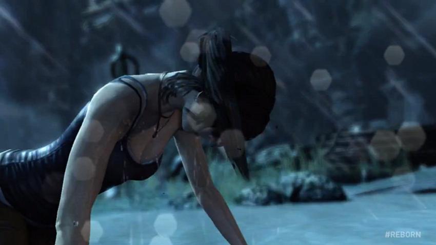 El mejor Film de Tomb Raider hecho en la historia de la humanidad gamer [LE PUSE NIUS]