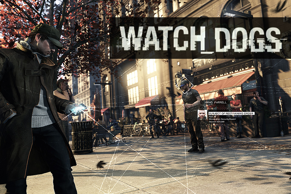 PC es la plataforma base para Watch Dogs [Farandulilla gamer]