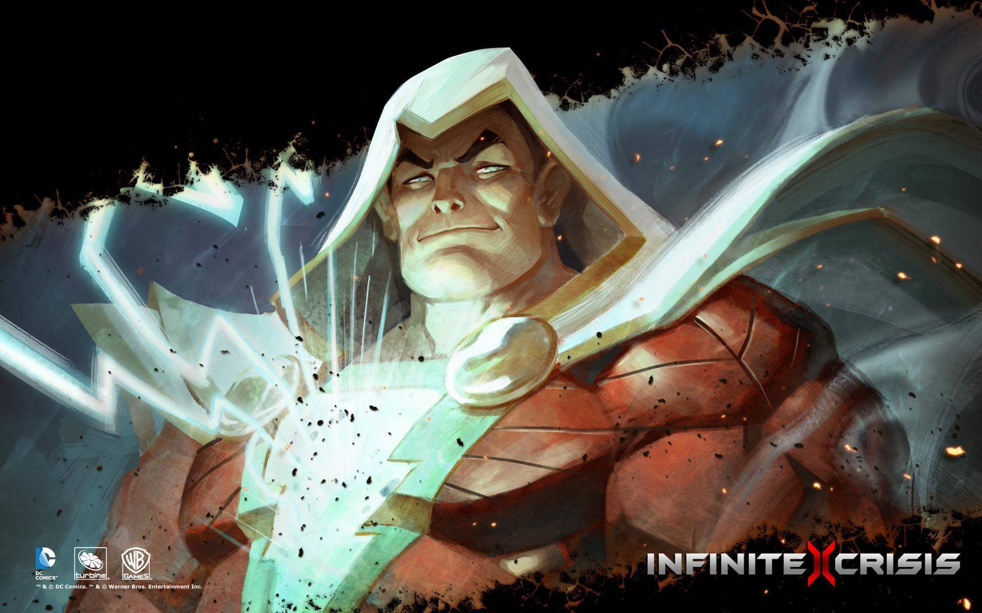 Infinite Crisis: el MOBA basado en el multiverso de DC [Video]