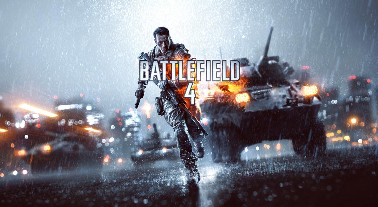 Los usuarios de la versión Premium de Battlefield 3 tendrán acceso a la Beta de Battlefield 4 [Anuncios]