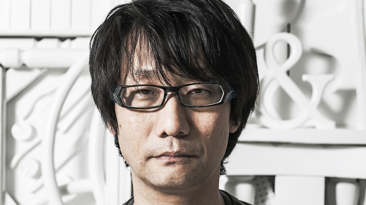 Hideo Kojima hará un anuncio dentro de la GDC