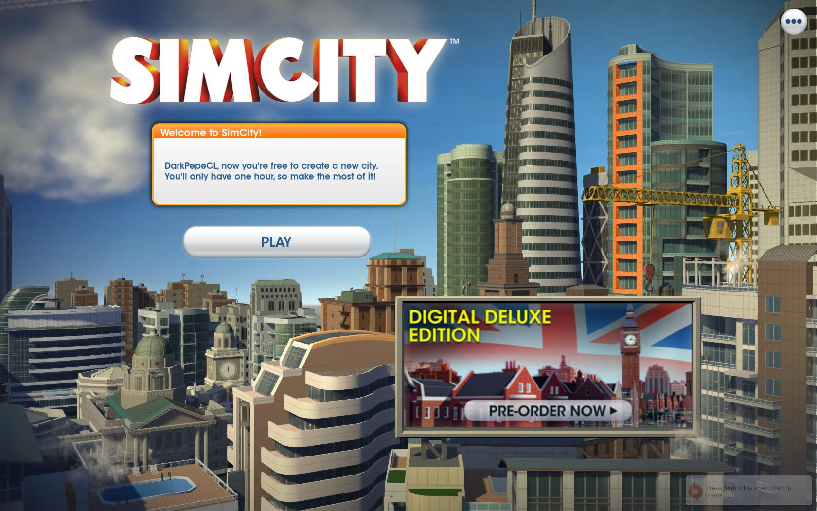 LagZero Analiza: SimCity [Review]