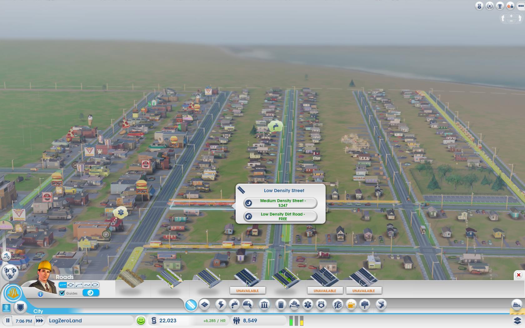 Desastre en el gobierno central: SimCity con muchos problemas ya a 48 de su lanzamiento [Server FAILURE]
