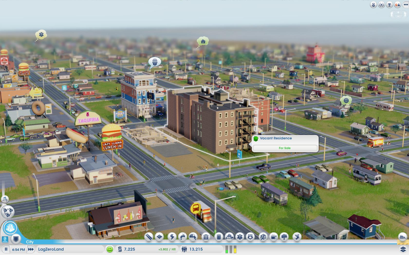 SimCity se prepara para un nuevo parche… aún con problemas [Video]