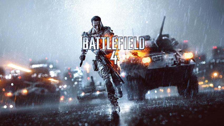 """Prepare 4 Battle"" comenzó el hype para anunciar Battlefield 4"