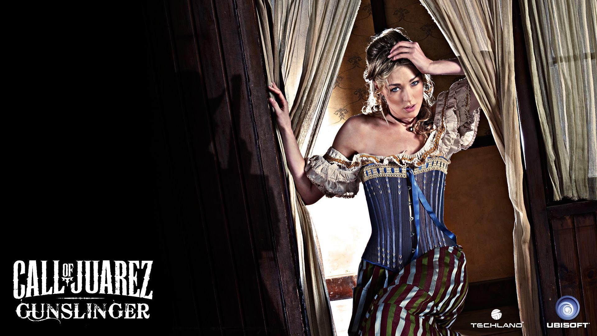 Ubisoft vuelve a la carga con Call of Juarez: Gunslinger [Teaser]