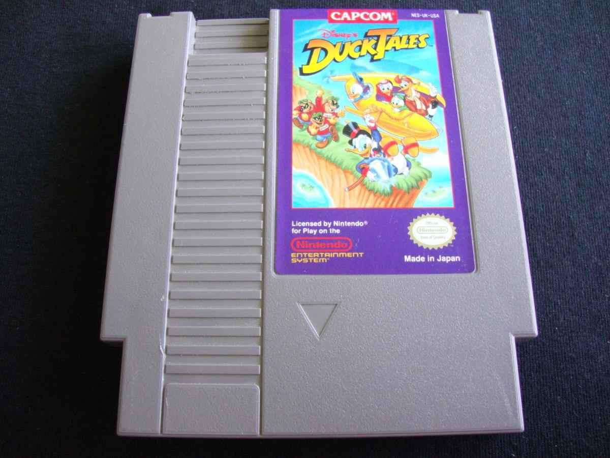 Trailer de DuckTales remasterizado en HD [Glorious remake!]