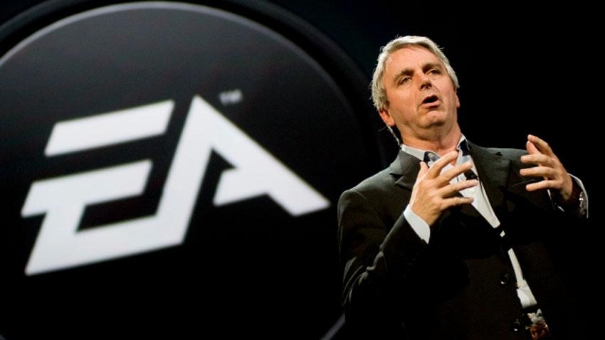 El coletazo de SimCity: John Riccitiello deja el cargo de CEO en Electronic Arts [BREAKING!]