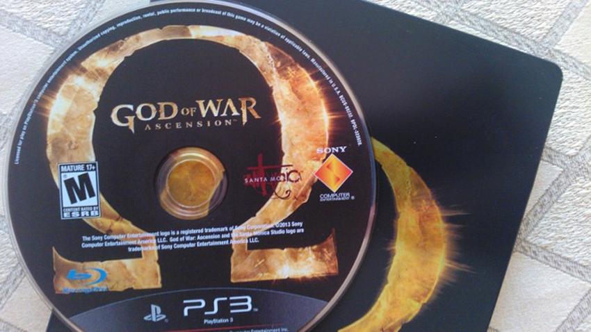 LagZero Analiza: God of War Ascension [Review]