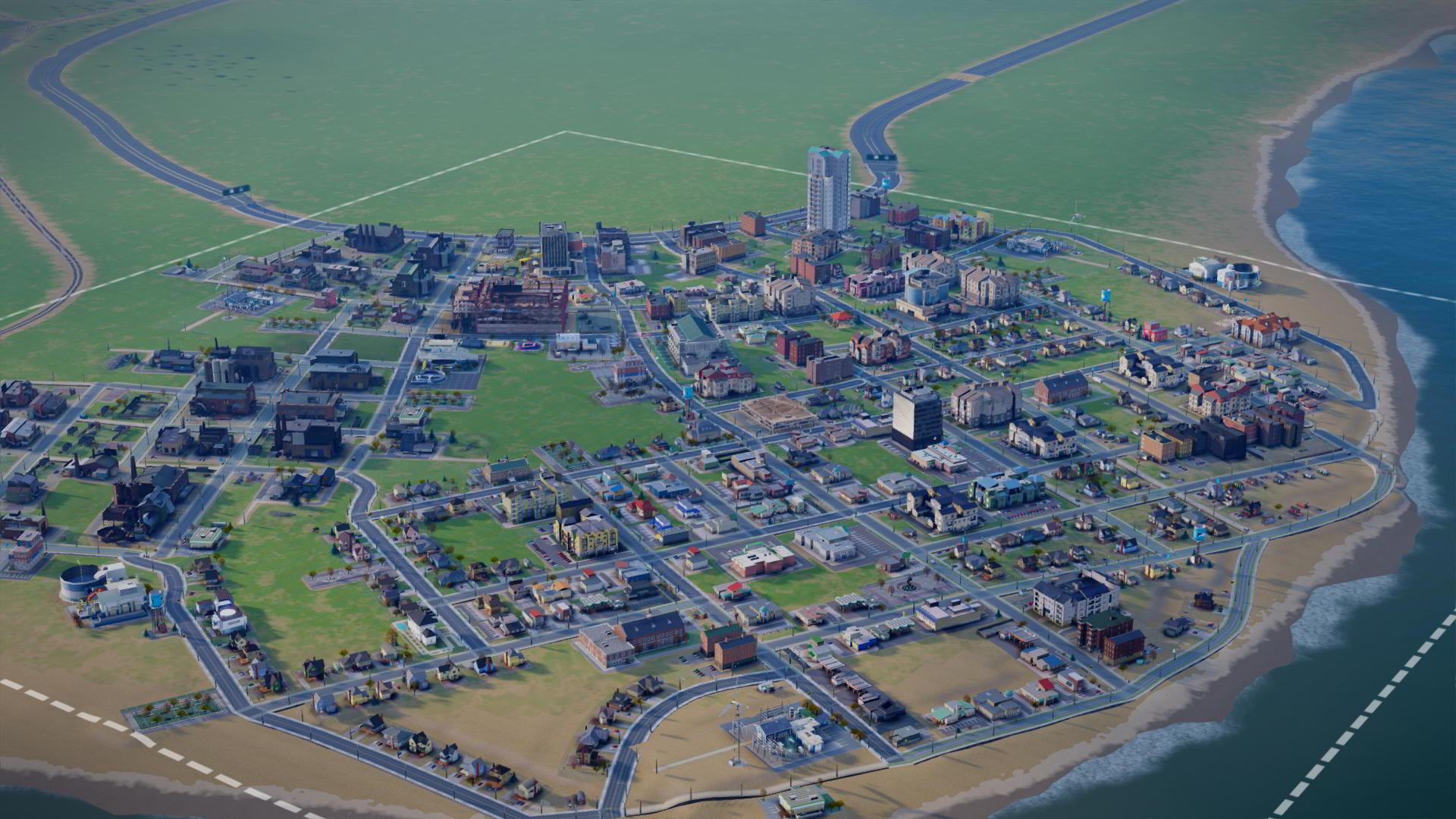 EA/Maxis detallan los juegos con los que compensarán a los jugadores de SimCity [Right]