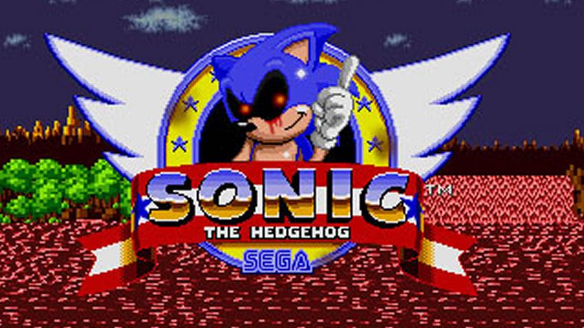 Expedientes Secretos Lagzerianos: Sonic.exe [I am God]