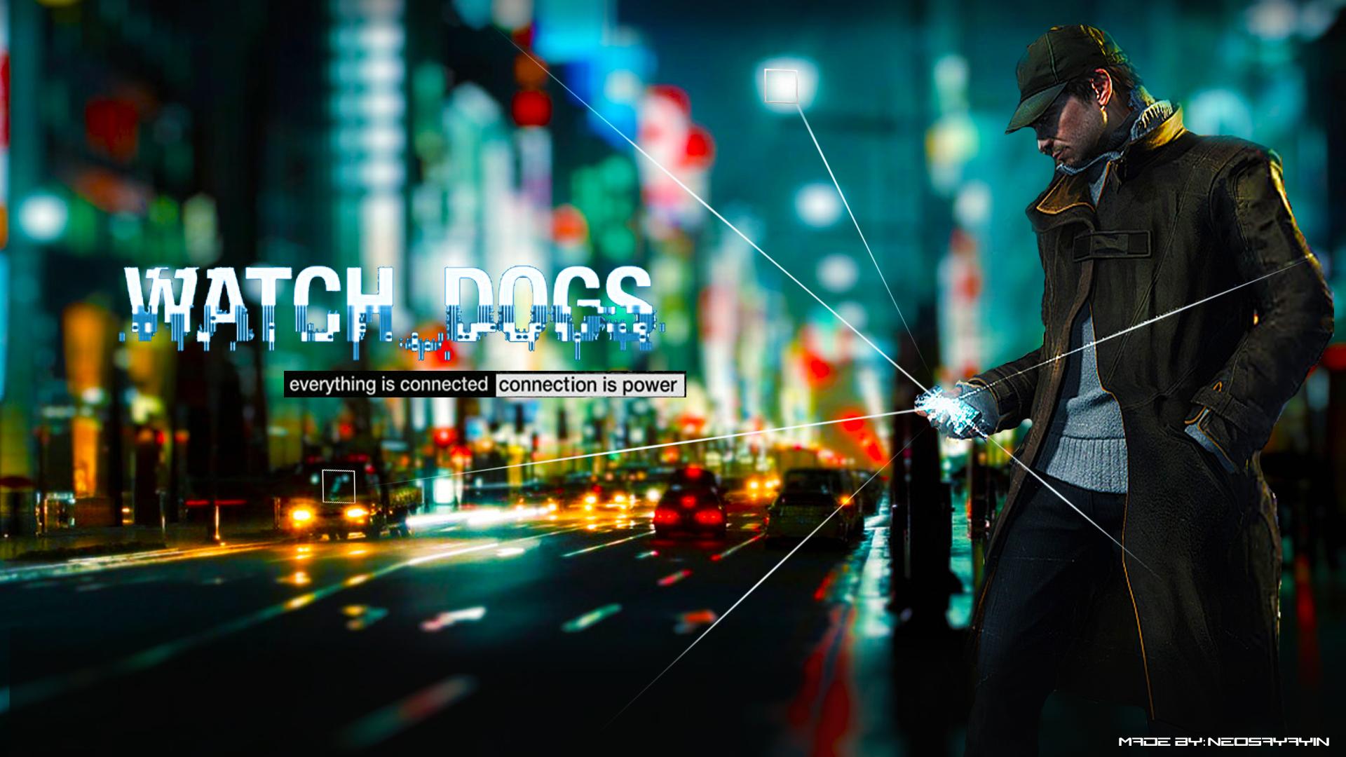 Trailer de Watch Dogs nos muestra un poco de acción [Alguien te mira!]