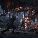 Detalles e imagenes HD de The Witcher 3: Wild Hunt [Screenshots y arte conceptual]