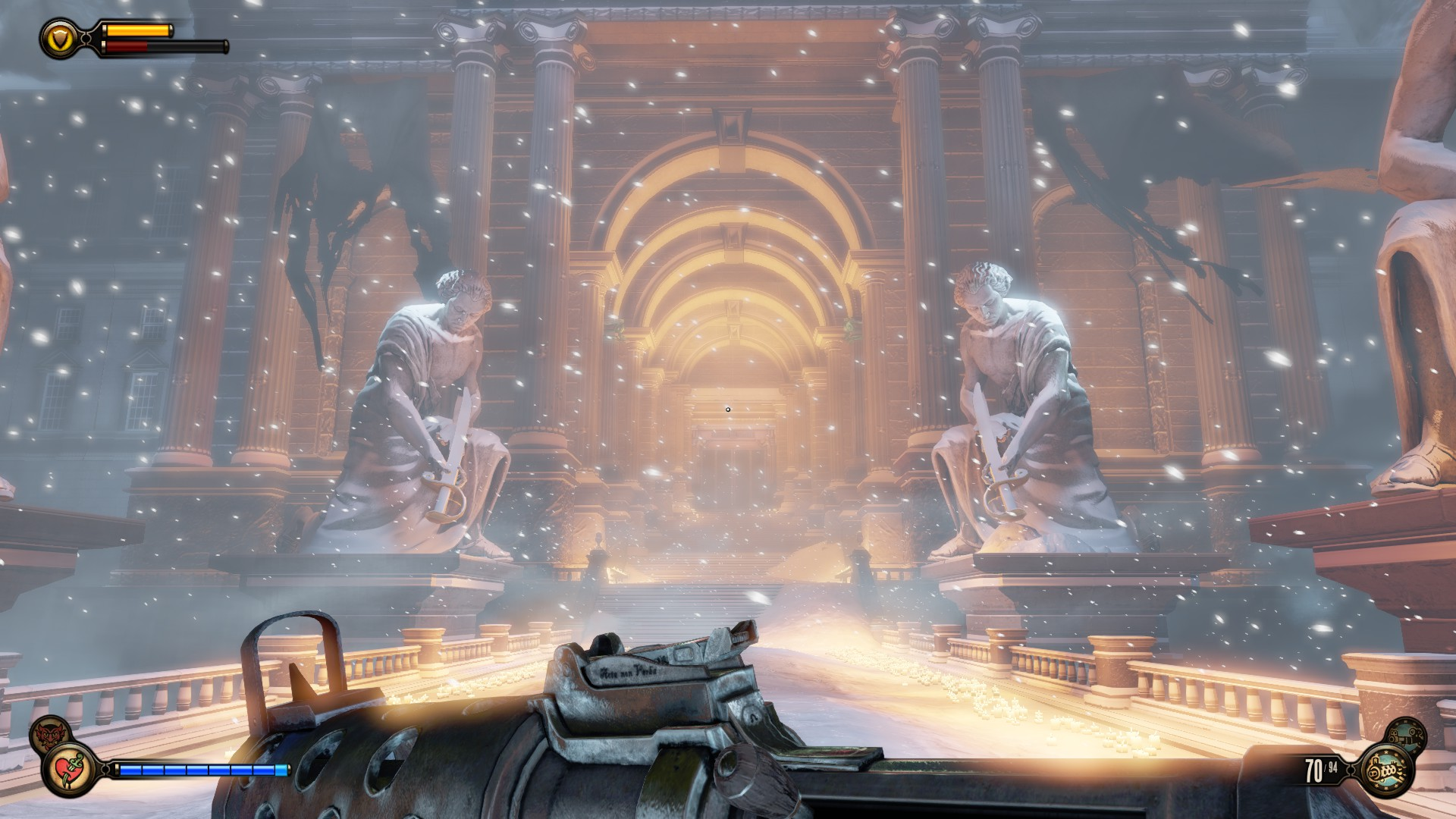 LagZero Analiza: Bioshock Infinite [Review]