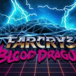 El ridículo y a la vez fascinante trailer de Far Cry 3: Blood Dragon [MARK IV STYLE MOTHERFUCKER]