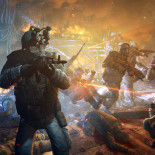 Metro Last Light Redemption trailer [Video]
