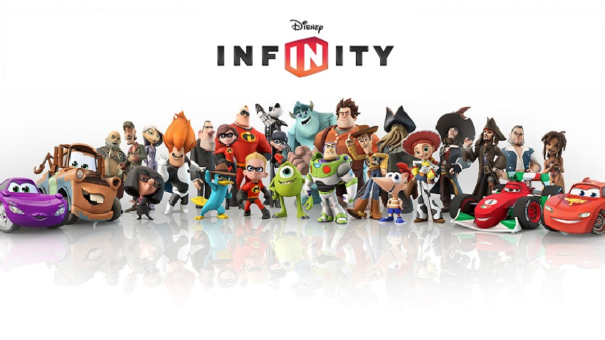 Trailer de Disney Infinity: Toy Box Heroes [VIDEO]
