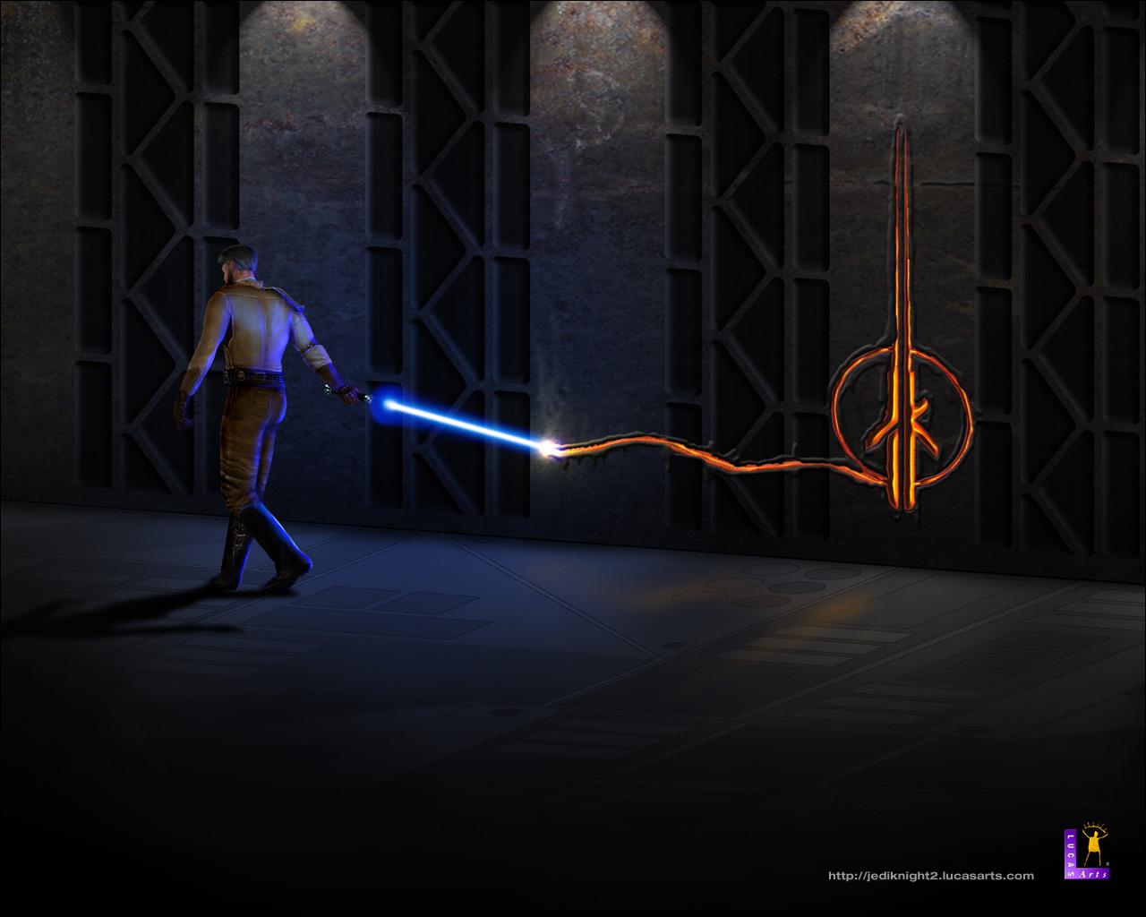 Liberado el código fuente de Jedi Knight [Aftermath!]