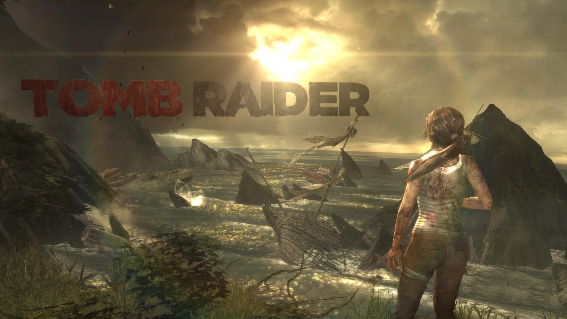 LagZero Analiza: Tomb Raider [Review Freelance]