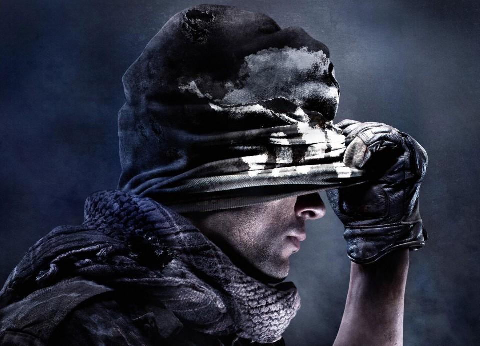 El motor de Call Of Duty: Ghosts no es nuevo, es una versión mejorada [SURPRISE!]